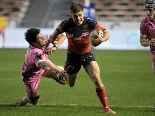 Top 14: Toulouse, Toulon tout-terrain