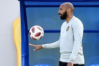 Thierry Henry officiellement nommé entraîneur de l'AS Monaco