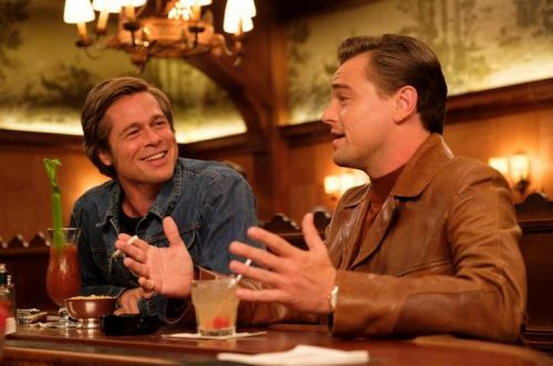 """Once Upon a Time in Hollywood"":  alors, il est comment le nouveau Quentin Tarantino ?"