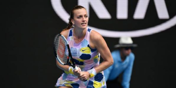 Tennis - Coronavirus - À Prague, un tournoi post-confinement « vraiment bizarre », selon Petra Kvitova