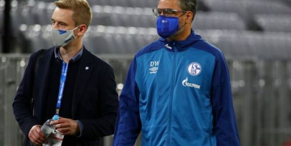 Foot - ALL - Bundesliga : Schalke 04 se sépare de son entraîneur David Wagner