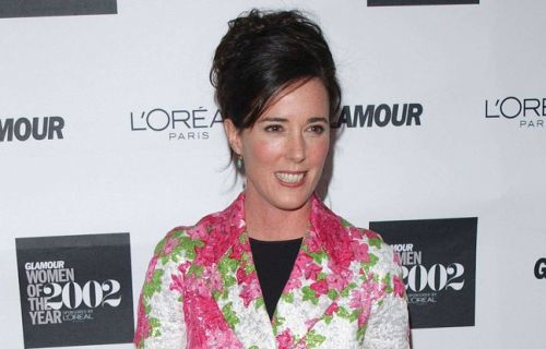 Mode: La styliste américaine Kate Spade retrouvée morte à New York
