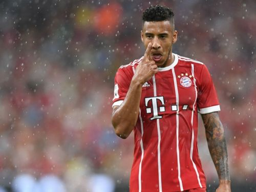 Bayern Munich, Tolisso disponible face au PSG
