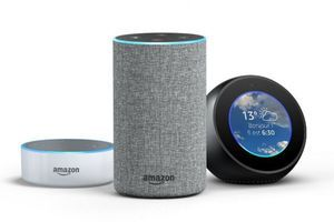 Google Home, Amazon Alexa, Siri:  attention aux cybermenaces sur les assistants vocaux