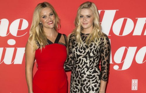 Un photographe confond Reese Witherspoon. avec sa fille