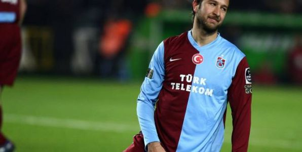 Foot - TUR - Fair-play financier:  Trabzonspor sanctionné et privé de Coupe d'Europe