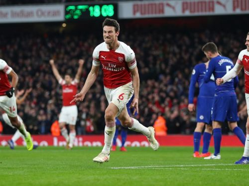 Arsenal-Chelsea 2-0, Arsenal remercie ses Frenchies