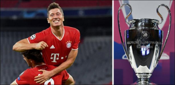 Ligue des Champions - Le Bayern Munich favori du Final 8 à Lisbonne