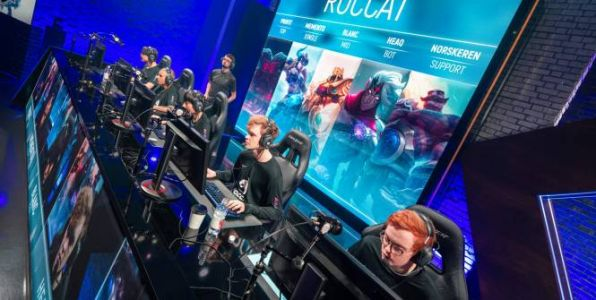 Esport - Esport - League of Legends : Après UoL et Giants, Roccat officialise son départ des LCS EU