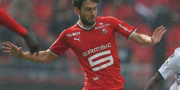 Foot - L1 - Rennes - Rennes:  Sanjin Prcic incertain contre Lille