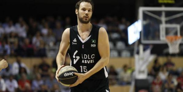 Basket - Jeep Elite - Jeep Elite:  L'ASVEL s'en sort, pas Nanterre