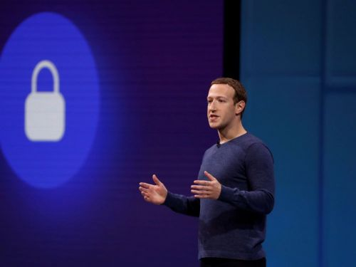 Le Parlement européen diffusera l'audition de Zuckerberg en direct
