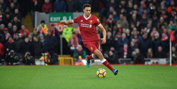 Foot - ANG - Liverpool - Liverpool:  Trent Alexander-Arnold absent un mois