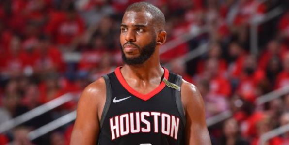Basket - NBA - Chris Paul forfait pour le match 6 contre Golden State