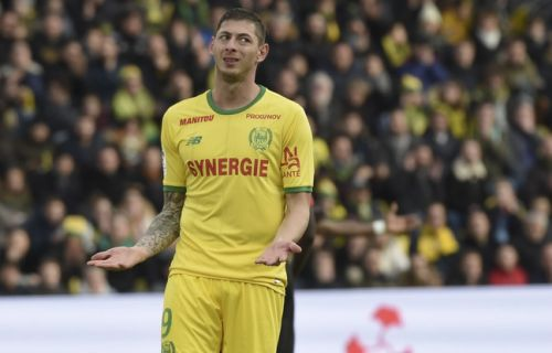 VIDEO. FC Nantes: Un avion de tourisme transportant Emiliano Sala a disparu au-dessus de la Manche