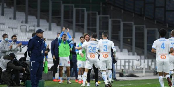 Foot - L1 - Ligue 1:  tombeur de Bordeaux, l'OM se rassure avant la Ligue des champions
