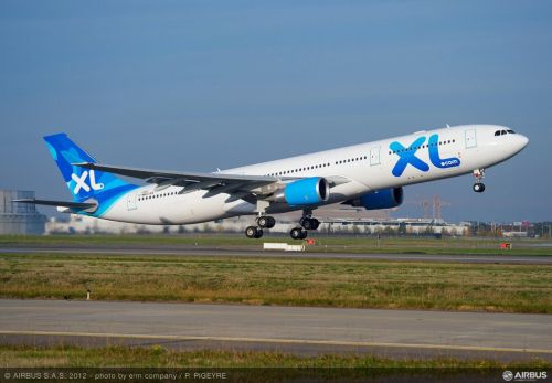 XL Airways, l'antithèse d'Aigle Azur