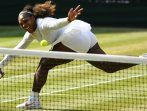 Wimbledon: Serena Williams tombe face Angelique Kerber
