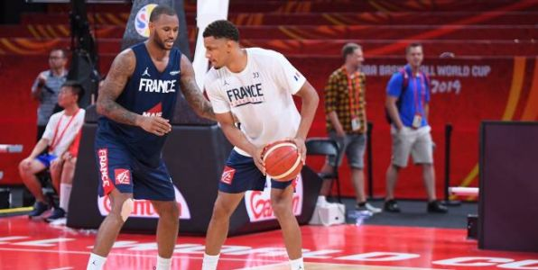 Basket - NBA - Axel Toupane va se tester avec les Golden State Warriors