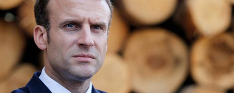 Emmanuel Macron donnera une interview à Fox News
