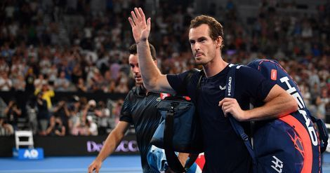 Tennis - Open 13:  Andy Murray finalement forfait