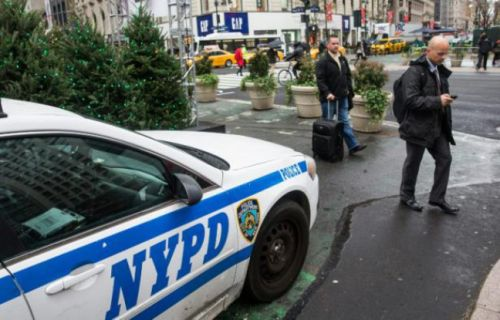 Etats-Unis: New York «fête» son premier week-end sans fusillade depuis 1993
