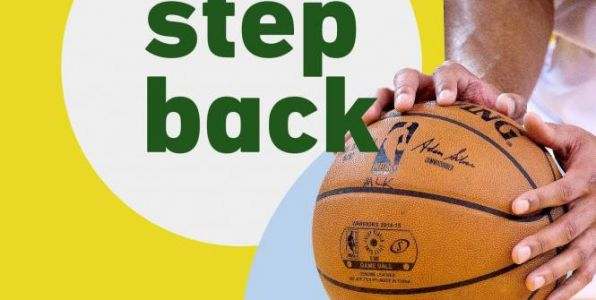 Basket - Podcast - Step back, le podcast basket de L'Équipe : « Black NBA » épisode 6, LeBron James, engagement maturé