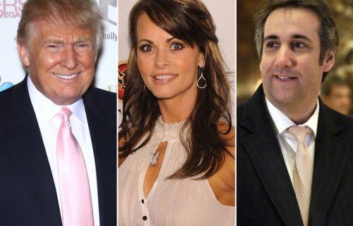 VIDEO. Paiement à une playmate: Trump enregistré à son insu par son avocat