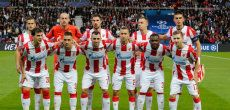 Football: L'Etoile Rouge Belgrade porte plainte