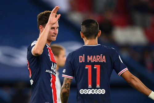 Ligue 1: Draxler sort le Paris SG du marasme contre Metz