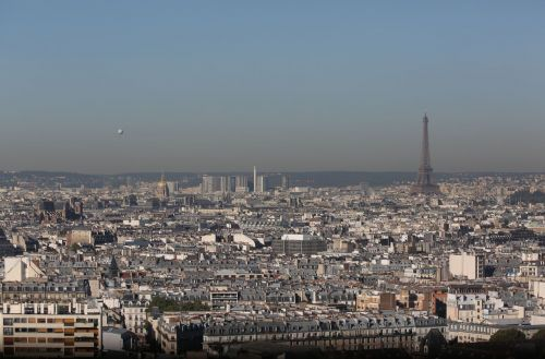Pollution:  la Commission européenne assigne la France devant la Cour de justice