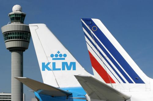 AIR FRANCE -KLM:  Air France-KLM à contre-courant ce mardi, Deutsche Bank passe à la vente