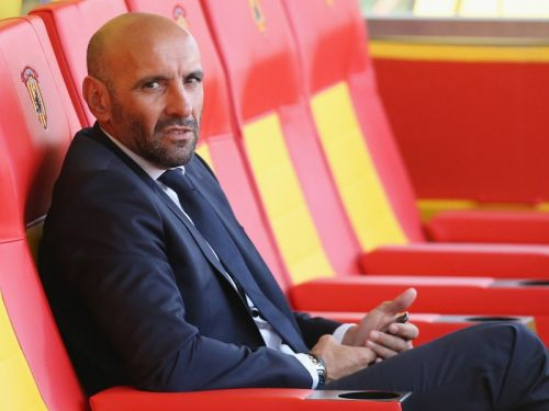AS Rome - Direction Arsenal pour Monchi ?
