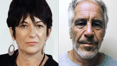 Affaire Jeffrey Epstein:  son ex-collaboratrice Ghislaine Maxwell plaide non coupable de trafic de mineures