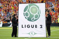 Ligue 2:  Châteauroux-Lorient en direct