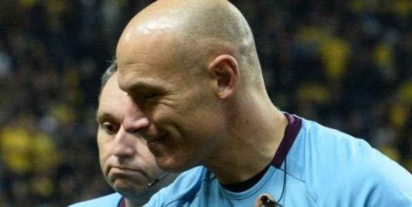 Foot - MLS - Howard Webb nommé patron des arbitres de MLS
