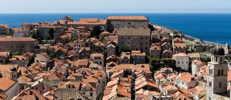 Dubrovnik mise en péril par 'Game of Thrones'