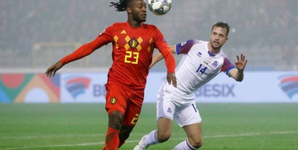 Foot - L. nations - Ligue des nations:  la Belgique refroidit l'Islande