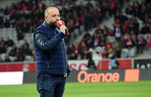 Ligue 1: L'audition du LOSC devant la DNCG repoussée