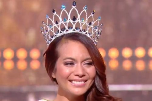 Miss France 2019:  la fin de la malédiction pour les Miss Tahiti