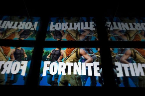 Fortnite part en guerre contre Apple et Google