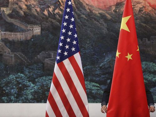 Chine: Washington dément le gel de la prochaine salve de droits de douane