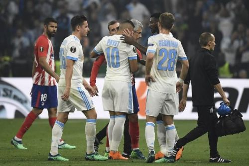 Football - Ligue Europa: suivez Marseille - Atlético Madrid en direct