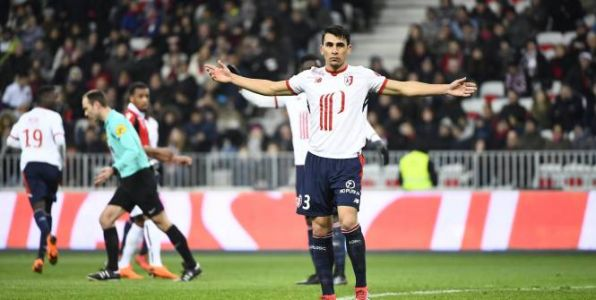 Foot - Transferts - Lille prête Junior Alonso au Celta Vigo