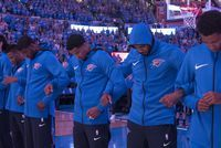 NBA: Minnesota écoeure Oklahoma City