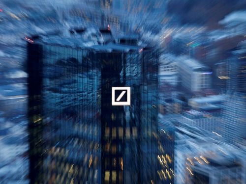 Deutsche Bank aurait ignoré des transactions suspectes de Trump, selon le New York Times