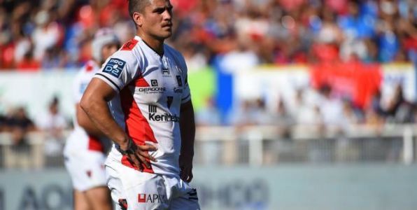 Rugby - Pro D2 - Pro D2:  Oyonnax chute contre Provence Rugby