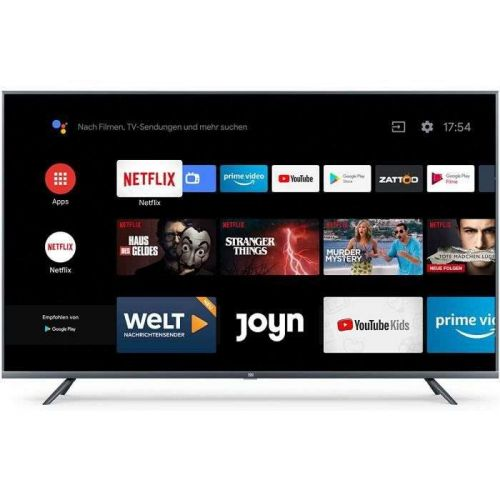 Black Friday:  580 € de réduction sur la TV 4K Xiaomi Mi 4S