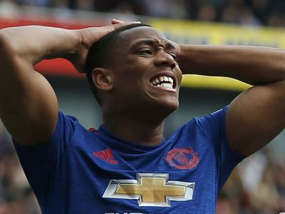 Direction l'Inter pour Martial ?