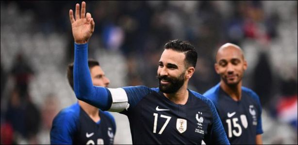 Coupe du Monde - Adil Rami raconte son «burn out» post-Mondial